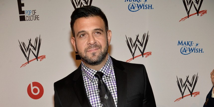 "WWE & E! Entertainment's ""SuperStars For Hope"" Event At The Beverly Hills Hotel"