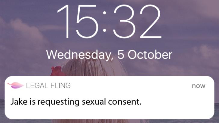 legal fling